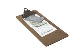 CLIPBOARD BILL PRESENTER